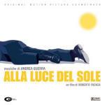 Cover CD Colonna sonora Alla luce del sole
