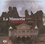 Cover CD La masseria delle allodole