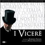 Cover CD Colonna sonora I viceré