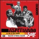 Cover CD Colonna sonora Aspettando il sole