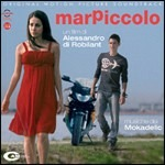 Cover CD Colonna sonora Marpiccolo