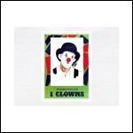 Cover della colonna sonora del film I clowns