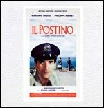 Cover CD Il postino