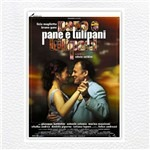 Cover della colonna sonora del film Pane e tulipani