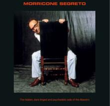 Morricone segreto - Vinile LP di Ennio Morricone
