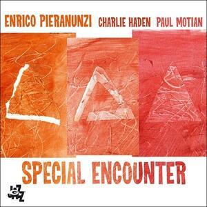 Special Encounter - CD Audio di Charlie Haden,Enrico Pieranunzi,Paul Motian