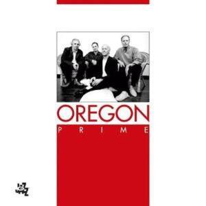 Prime - CD Audio di Oregon