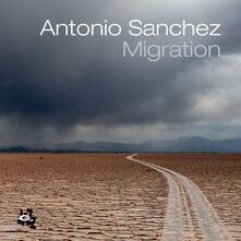 Migration - CD Audio di Chick Corea,Pat Metheny,Chris Potter,Scott Colley,Antonio Sanchez