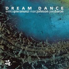 Dream Dance - CD Audio di Enrico Pieranunzi,Marc Johnson,Joey Baron