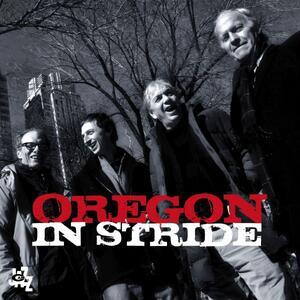 In Stride - CD Audio di Oregon