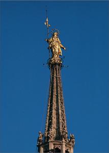 Cartoleria Notebook Madonnina sul Duomo Cartilia