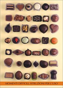 Cartoleria Notebook Marcialis: Cioccolato Cartilia