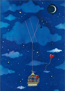 Cartoleria Notebook Agostini: libero i miei pensieri Cartilia