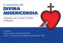 La coroncina alla Divina Misericordia - copertina