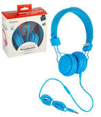 Idee regalo Cuffia Audio ripiegabile con Microfono Xtreme Audio/Video