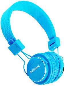 Cuffia Audio Bluetooth + RadioFM + Microfono