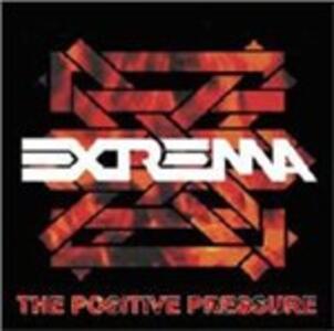 The Positive Pressure - CD Audio di Extrema