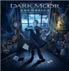 Ars Musica - CD Audio di Dark Moor