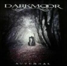 Autumnal - CD Audio di Dark Moor
