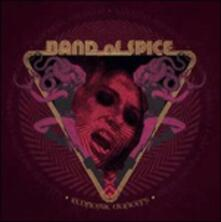 Economic Dancers (Limited Edition) - Vinile LP di Band of Spice
