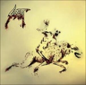 Hyaena - CD Audio di Sadist