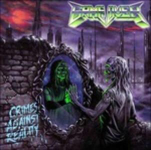 Crimes Against Reality - CD Audio di Game Over