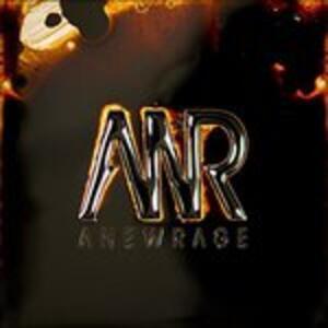 Anewrage - CD Audio di Anewrage