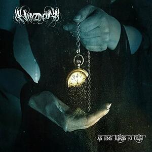 As Time Turns to Dust - CD Audio di Whyzdom