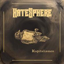 Kapitalismen - Vinile LP di Hatesphere