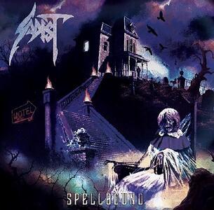 Spellbound - CD Audio di Sadist