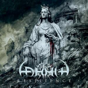 Resilience - CD Audio di Lahmia
