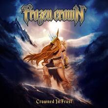 Crowned in Frost - Vinile LP di Frozen Crown