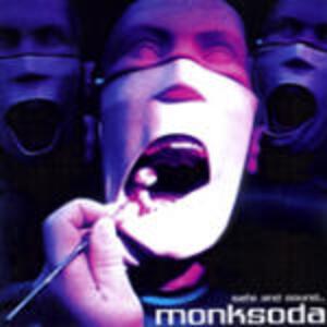 Safe and Sound - CD Audio di Monksoda