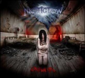 Orpheus - CD Audio di Nightglow