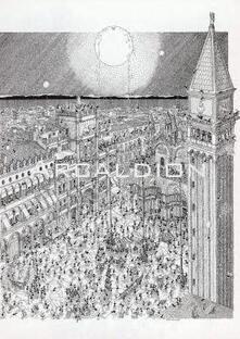 Akena 1080Pz. Venezia Carnevale