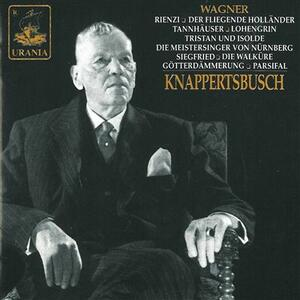 Rienzi-Der Fliegende Holl - CD Audio di Richard Wagner