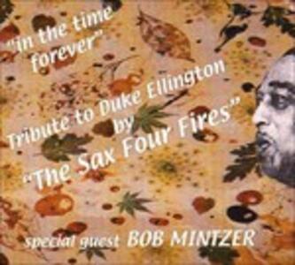 Tribute to Duke Ellington - CD Audio di Sax Four Fires