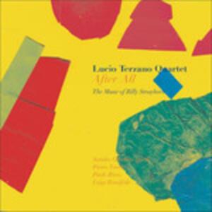 After All - CD Audio di Lucio Terzano