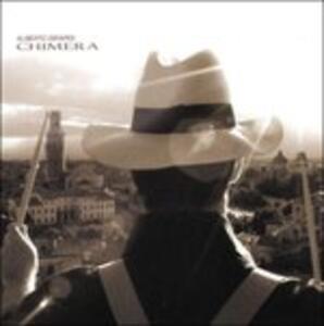 Chimera - CD Audio di Alberto Girardi