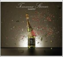 Blood & Champagne - CD Audio di Tommaso Starace