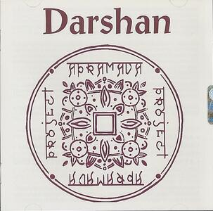Darshan - CD Audio di Apramada Project