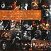 CD To Lindsay. Omaggio a Lindsay Cooper Ferdinando Faraò Artchipel Orchestra