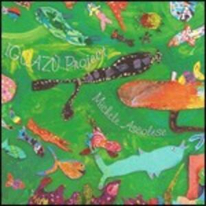 Iguazù Project - CD Audio di Michele Ascolese