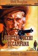 Cover Dvd DVD Quattro tocchi di campana
