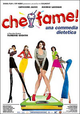 Cover Dvd DVD Che fame!
