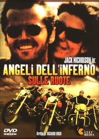 Locandina Angeli dell'inferno sulle ruote