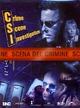 Cover Dvd DVD CSI: Scena del crimine - Stagione 1