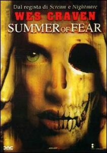 Summer Of Fear di Wes Craven - DVD