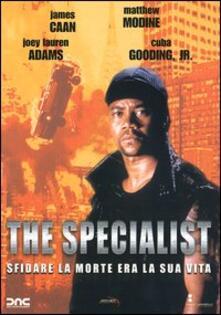 The Specialist di Ric Roman Waugh - DVD