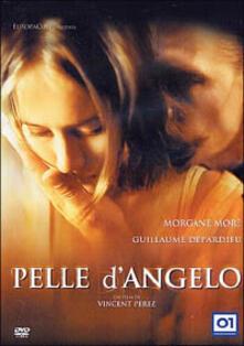 Pelle d'angelo di Vincet Perez - DVD